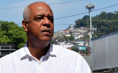 Douglas Martins (PT) defende o túnel