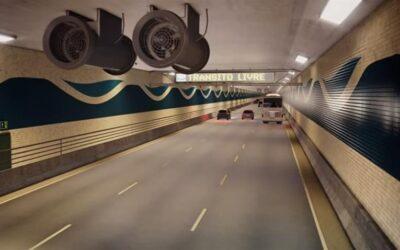 Tudo o que você precisa saber sobre o projeto do túnel