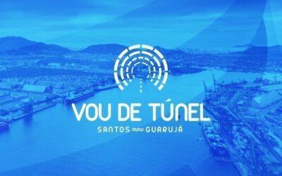 Cresce o número de adeptos à campanha Vou de Túnel – Participe também!