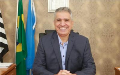 Válter Suman defende a construção do túnel para interligar Santos ao Guarujá