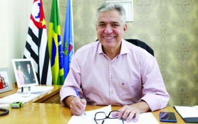 Prefeito de Guarujá fala da necessidade do túnel para Guarujá