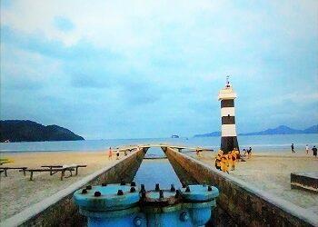Presente de niver para Santos e o Porto: ligação seca eficiente entre as duas margens
