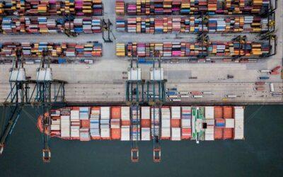 Túnel é fundamental para a operação dos novos navios no Porto de Santos