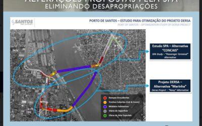 10 vantagens para as cidades e o Porto: conheça mais sobre o túnel