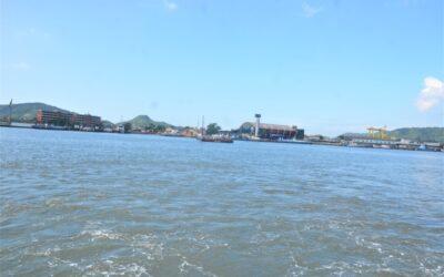 Túnel imerso: um presente para o Guarujá, para a população e o porto
