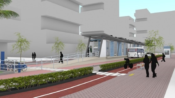Projeto do túnel Santos-Guarujá inspira a construção do túnel Itajaí-Açu