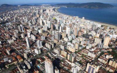 Prefeito de Santos defende construção de túnel em reportagem sobre os 25 anos da Região Metropolitana da Baixada Santista
